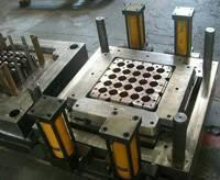 crate mould,turnover box mould Manufactures