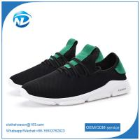 Mesh Fabric Fashion Sports Shoes For Men Air Sport Man Shoes In Stock OEM Brands Manufactures
