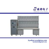 Double Loop Open Link Single Phase Kilowatt hour Meter Test Bench(Fission Type) Manufactures