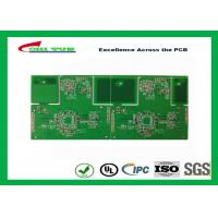 PCB manufacturer supply Multilayer circuit board with 8 Layer Lead-free HASL Manufactures