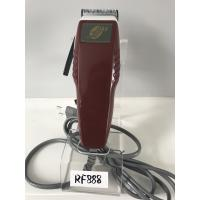 RF-888 Slim Rechargeable Home Hair Clipper With CE / RoHS Approval Manufactures