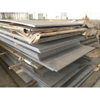 EN 1.4021 DIN X20Cr13 AISI 420 Hot Rolled Stainless Steel Plates / Flat Bars Manufactures