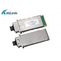 Quality X2 10GBase LR Single Mode Transceiver 1310nm Wavelength 10KM Distance X2-10GB-LR for sale
