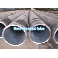 45 - 500mm OD Lined Steel Pipe, Hot Rolled Seamless Steel Pipe For Gas / Oil Transportation Manufactures