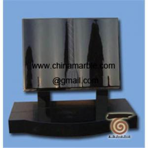 China black monument china black gravestone china black tombstone Manufactures