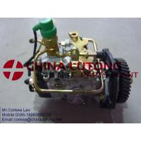 diesel fuel injection pump NJ-VE4/11F1900LNJ03 Manufactures
