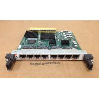 SPA-8XCHT1/E1-V2 8-Port Channelized T1/E1 Serial SPA Gigabit Ethernet Manufactures