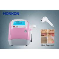 300w Diode Laser For Hair Removal , Rejuvenation 808 Laser Hair Removal Device Manufactures