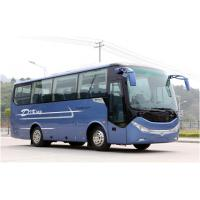 2012 Year Used Coach Bus Luxury 35 Seats 3800 Mm Wheelbase With Air Conditioner Manufactures