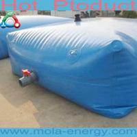 Hot Selling Mola Foldable Fiber Water Tank Manufactures