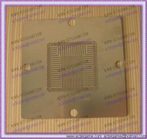 PS4 BGA Stencil CXD90026G 0.6MM 80mm PS4 repair parts Manufactures