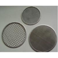 stainless steel filter wire mesh Manufactures