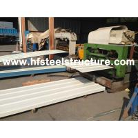 China Corrugated Steel Sheets Metal Roofing Sheets Housetop Roof Panel for sale