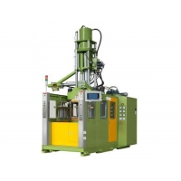 China Automatic 1.8Tons Rubber Injection Molding Machine on sale