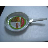 Ovenproof Aluminum 20CM Nonstick Frying Pans For Induction Hob Manufactures
