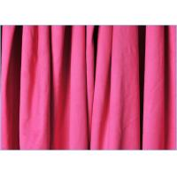 100% Polyester Microfiber Peach Skin Fabric with Needle Two Technic Manufactures