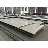 1.4404 Low Carbon Steel Plate EN 10088-2 Standard 1D No.1 Surface 5 Feet Width Manufactures