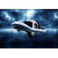 New one wheel 6.5 inch Single Wheel Electric Skateboard Scooter with Bluetooth Speaker and RGB LED lights for Adult Manufactures