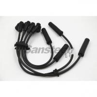 Stable Spark Plug Coil Wire , Triple Seals High Temp Spark Plug Wires 2111-3707080 Manufactures