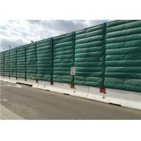 40dB Temporary Sound Barriers for Construction Site and Residential and  Semi Building Manufactures