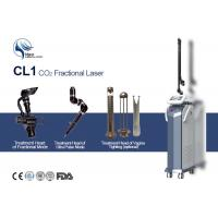 40W Medical Fractional CO2 Laser Machine Manufactures