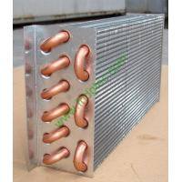 Custom design finned tube heat exchanger suppliers from china Manufactures