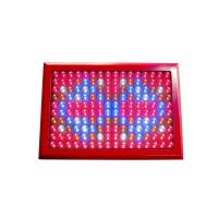 China 180W IP55 Full Spectrum Hydroponic LED Lighting For Growing Plants CE ROHS on sale