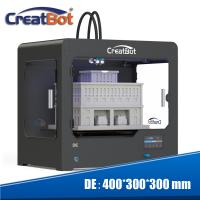 Quality Metal Frame Large Scale 3D Printer 3D Printing Plate Type 400*300*300 Mm Forming for sale