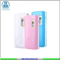 China High capacity 20000mah power bank for mobile phone on sale