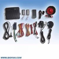 Basic GSM Car Alarm Manufactures
