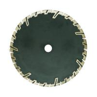 7 Inch Dry Or Wet Diamond Cutting Blade General Purpose Power Diamond Cutting Disk For Granite Stone Manufactures