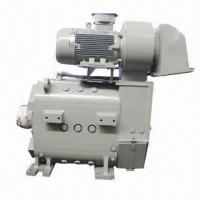 Traction Motor with GE752, AC/DC Oil Drilling Motor, Plus Pressure Explosion-resistant, 800kW Power Manufactures