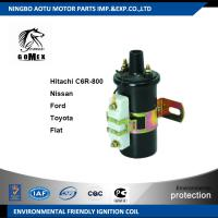 Hitachi C6R-800 Nissan Ford Toyota Fiat High Speed Ignition Coil Perfect Manufactures