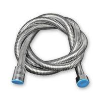 Carbon Steel Stainless Steel Hose / Domestic Ss Hose Fittings Spiral Welded Manufactures