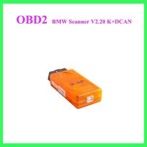 BMW Scanner V2.20 K+DCAN Manufactures
