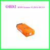 Buy cheap BMW Scanner V2.20 K+DCAN from wholesalers