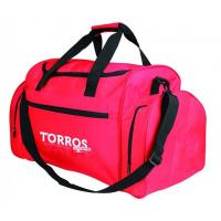 Deluxe Custom Sports Travel Bag , Lightweight Waterproof Large Gym Duffle Bag Manufactures
