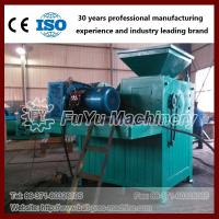 FY360 roller press briquette making machine Manufactures