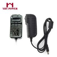 China 220v 5v Interchangeable Multi Plug Ac Adapter For Electronic Products on sale