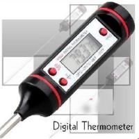 China Turkey BBQ Food Digital Cooking Probe Thermometer on sale