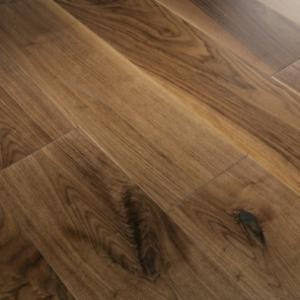 China Walnut Engineered Wood Flooring, Walnut Engineered Wood Parquet Flooring (EW-3) on sale