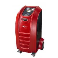Buy cheap Fully Automatically AC Refrigerant Recovery Machine R134a Elegant Designs from wholesalers