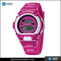 women digital watch factory price Manufactures