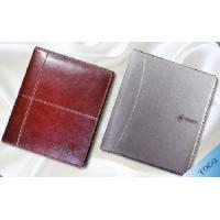 Notebook » Faux/PU/ Cow Leather Hardcover Notebook Manufactures