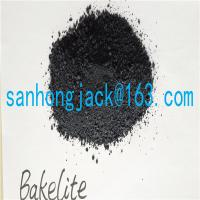 Quality Good quality D131,D141,141J,151J,161J Bakelite powder ( Phenolic Moulding compound), BLACK, RED... for sale
