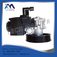 Hydraulic Power Steering Pump For Mercedes-Benx w202 w210 0024662501 Manufactures