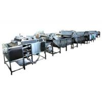 Boiled egg machine/food processing machine/egg processing machine Manufactures