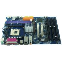 Quality Intel 845GV ATX Motherboard with Three ISA Slot 2 COM for sale