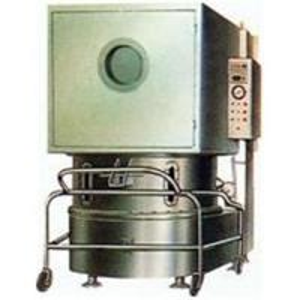 High Effeciency Fluidizing Dryer Manufactures