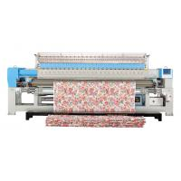 CSHX233 Industrial Computerized Embroidery Machine 300g/M2 For 3.2m Blankets Manufactures